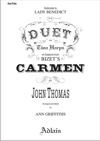 Carmen -Themes from Bizet's opera
