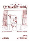 Y Telynor Bach for harp in Eb